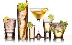 Z alkoholowa nutką