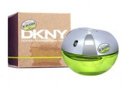Zapachy: Hugo Boss, DNKY