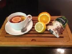 Herbata na niepogodę