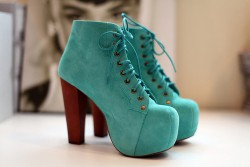 Ukochane buty 2012 roku!