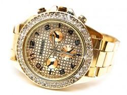 Złoty zegarek Paidu