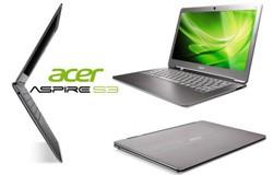 KONKURS - Wygraj nowego Ultrabooka Acer Aspire S3