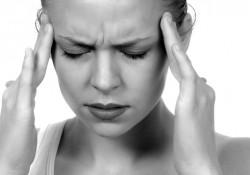 migreny- ból głowy u księżniczek?