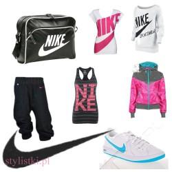 Nike;P