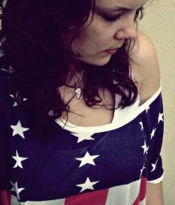 flaga USA :)