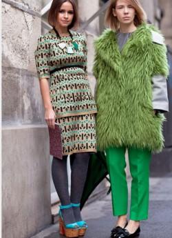 Miroslava Duma- modna czy nie?