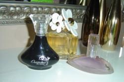 czym lubie pachniec:)