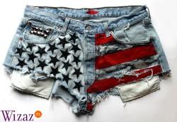moda USA