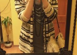 Mój dzisiejszy outfit. Co sądzicie ?:)