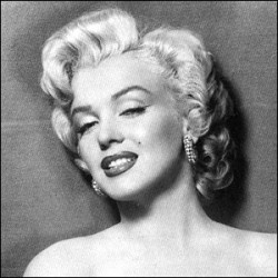 Marylin Monroe.. o co chodzi?