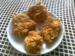 Domowy kurczak ala KFC