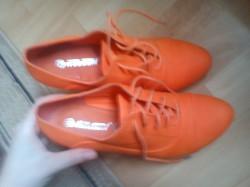 moje butki pomaranczki kupione jedynie za 40zl