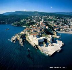 Czarnogóra praca - Jechać?