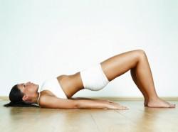 Ćwiczenia Callanetics