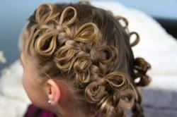 Kilka pomysłów na letnie fryzury