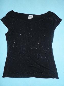 swiecaca brokatowa bluzeczka:)