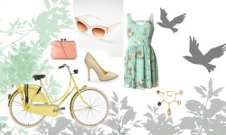 "Mint & Lemon - Konkurs ""Be vintage"""