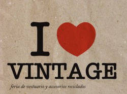 "Konkurs ""Be vintage"""
