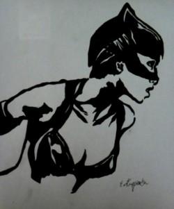 W kobietach tkwi siła! - CATWOMAN