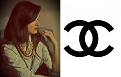 Inspirowane stylem Coco Chanel