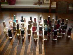 moja 'mała' kolekcja