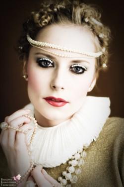 Cudowny make up :) zajrzyj koniecznie :)!