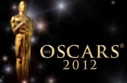 Oskary 2012