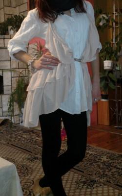 Dzisiejszy outfit :)