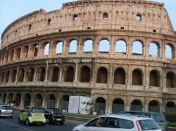 Dlaczego Włochy?