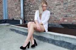 OUTFIT - CIELISTY OVERSIZE H&M