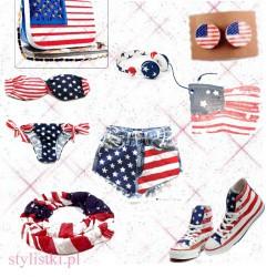 Odzież z Usa:P