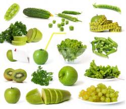 Zielona dieta na wiosnę!