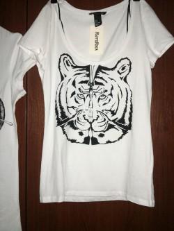 tygrysomotyl