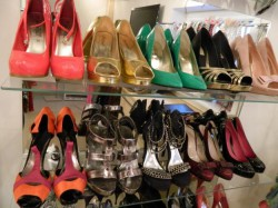 torebki&buty z sh
