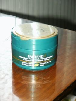 Pantene - 2 Minutowa maska głęboko regenerująca do włosów normalnych