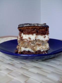 Ciasta pyszne i słodkie
