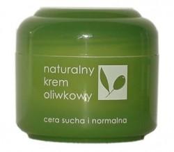 Ziaja, Oliwkowa, Naturalny krem oliwkowy