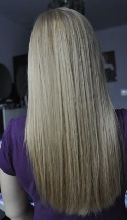 dłuuuugie włosy - jak ?
