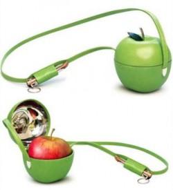 Jabłuszko na jabłuszko