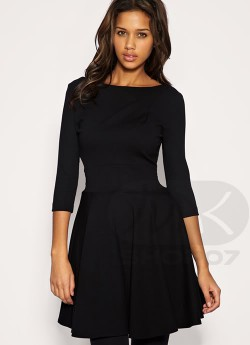CLOTHES - co za sukienki...