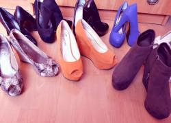 Love Shoes <3