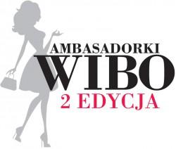 zostać ambasadorką WIBO 2 ;)
