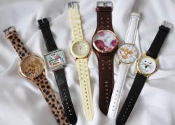 moje zegarki