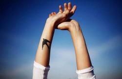 inspiracje- tatuaże