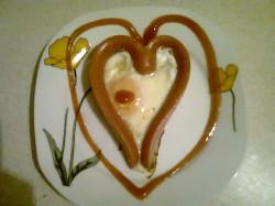 Walentynkowe śniadanie dla Zakochanych (i nie tylko)
