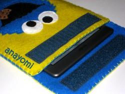 futerał cookie monster na tablet