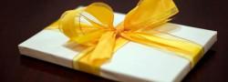 Tatusiowy prezent :)