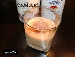 Pyszny Drink z Malibu!