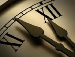 Czas. I jego deficyt:(