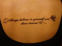 Nasze Tatuaże <3